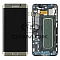 LCD + TOUCH PAD COMPLETE SAMSUNG G928 GALAXY S6 EDGE PLUS GOLD GH97-17819A ORIGINAL SERVICE PACK