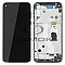 LCD + TOUCH PAD COMPLETE MOTOROLA MOTO G PRO XT2043 WITH FRAME BLACK 5D18C16909 ORIGINAL SERVICE PACK