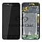 LCD + TOUCH PAD COMPLETE HUAWEI Y3 II LUA-U22 WITH FRAME AND BATTERY BLACK 97070NNC ORIGINAL SERVICE PACK