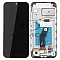 LCD + TOUCH PAD COMPLETE MOTOROLA MOTO E6S XT2053 WITH FRAME BLACK 5D68C16500 ORIGINAL SERVICE PACK