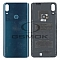 BATTERY COVER HOUSING HUAWEI P SMART Z GREEN WITH FINGERPRINT READER 02352RXV [ORIGINAL USED GRADE C]