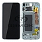 LCD + TOUCH PAD COMPLETE SAMSUNG G970 GALAXY S10E PRISM GREEN WITH FRAME GH82-18852E ORIGINAL SERVICE PACK