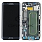 LCD + TOUCH PAD COMPLETE SAMSUNG G928 GALAXY S6 EDGE PLUS BLACK GH97-17819B ORIGINAL SERVICE PACK