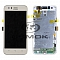 LCD + TOUCH PAD COMPLETE HUAWEI Y3 II 4G LUA-L21 WITH FRAME GOLD 97070NBF ORIGINAL SERVICE PACK