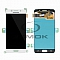 LCD + TOUCH PAD COMPLETE SAMSUNG A310 GALAXY A3 2016 WHITE GH97-18249A ORIGINAL SERVICE PACK