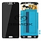 LCD + TOUCH PAD COMPLETE SAMSUNG N920 GALAXY NOTE 5 BLACK GH97-17755B ORIGINAL SERVICE PACK