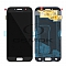 LCD + TOUCH PAD COMPLETE SAMSUNG A520 GALAXY A5 2017 BLACK GH97-19733A GH97-20135A ORIGINAL SERVICE PACK