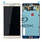 LCD + TOUCH PAD COMPLETE SAMSUNG A700 GALAXY A7 GOLD GH97-16922F ORIGINAL SERVICE PACK
